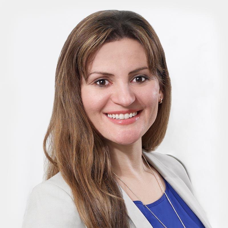 Dr. Iliana Paparisto